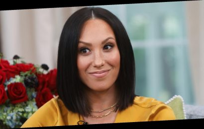 Why you might not see Cheryl Burke on Dancing With the Stars anymore
