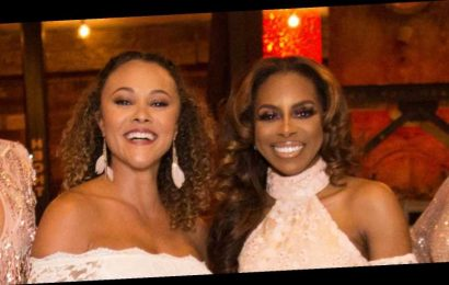 The truth about Ashley Darby and Candiace Dillard's feud