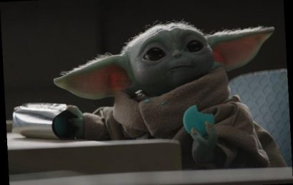 'Mandalorian' Macarons Are an Actual Thing You Can Order Online