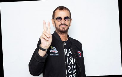 Read Ringo Starr's Tribute to T. Rex's Marc Bolan for 2020 Rock Hall of Fame Ceremony
