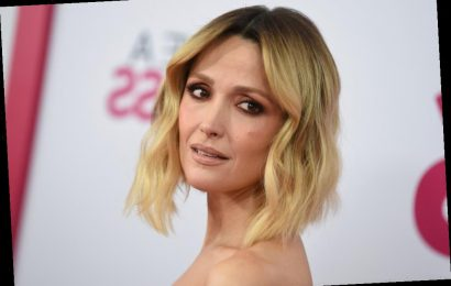 Rose Byrne's First Production From Her Dollhouse Pictures, 'Seriously Red', Underway; Will Star With Bobby Cannavale, Krew Boylan & More