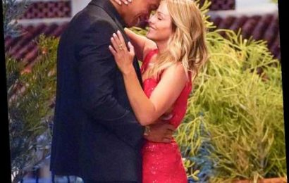 The Bachelorette's Clare Crawley and Fiancé Dale Moss Fire Back at Critics of Their Relationship