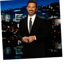 """Jimmy Kimmel's """"I Told My Kids I Ate Their Halloween Candy"""" Prank Returns With Tears and More OMG Moments"""