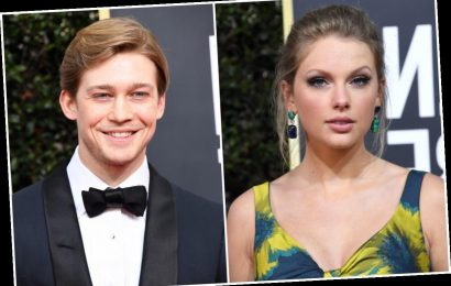 Taylor Swift and Joe Alwyn 'Would Never Have Taken' 1 Step Without the Pandemic (Plus His William Bowery Reveal)