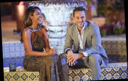 'The Bachelorette' Tayshia Adams Falls in Love With More Than 1 Guy; New Men Will Be Added, Too