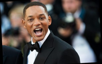 Why Will Smith's Netflix Movie 'Bright' Was a Risk He Needed to Take