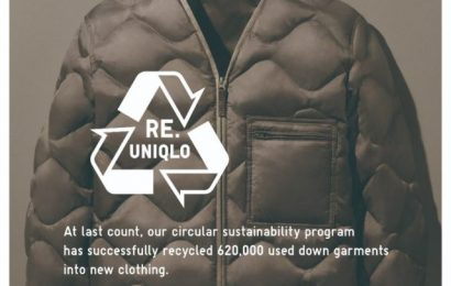 Fast Retailing Recognized for Social and Environmental Efforts