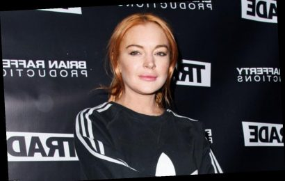 Lindsay Lohan Confirms Return on Season 3 of 'The Masked Singer Australia'