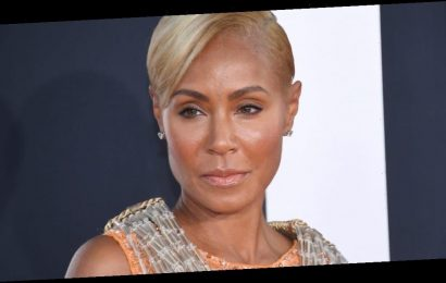 Jada Pinkett Smith says that 'repressed rage' caused her to have suicidal thoughts