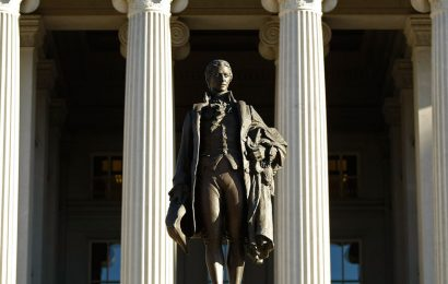 Alexander Hamilton, Enslaver? New Research Says Yes