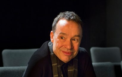 A 'Wicked' Challenge and Other Tough Questions for Ben Brantley