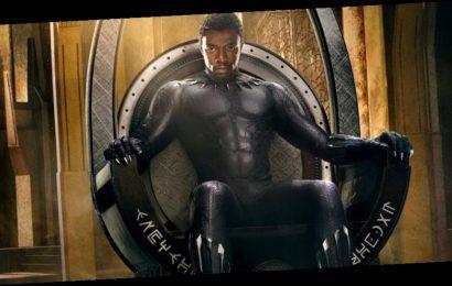 'Black Panther 2' Will Not Use CG to Digitally Recreate Chadwick Boseman