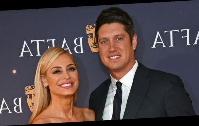Strictly's Tess Daly and Vernon Kay are TV's richest married duo worth £6million