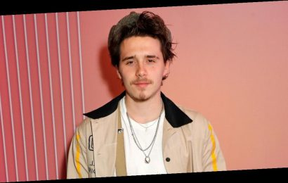 Brooklyn Beckham eyes modelling career after photography book ridiculed