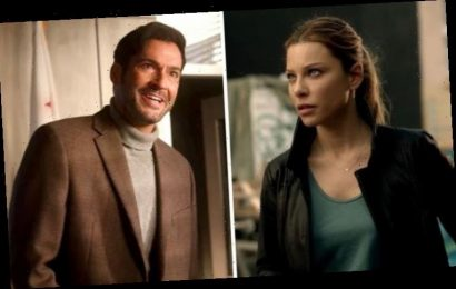 Lucifer season 5B theories: Chloe the key to defeating Michael as fans spot God clue