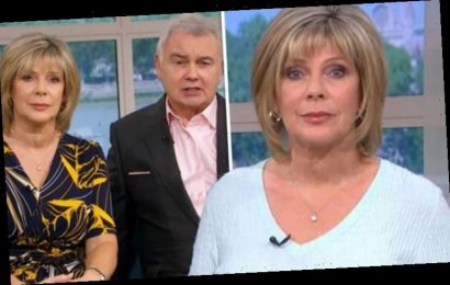 Ruth Langsford 'couldn't live with herself' if move away from This Morning 'failed'