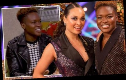 Nicola Adams teases future return to Strictly Come Dancing 'A second chance'
