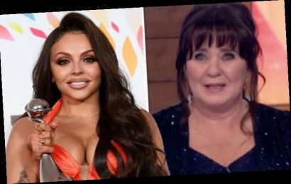 Coleen Nolan backs Jesy Nelson quitting Little Mix: 'When I knew her, she was struggling'
