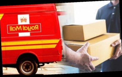 Royal Mail suspends special delivery service before Christmas as travel bans continue