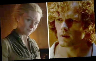 Outlander explained: Why did Jamie Fraser sleep with Laoghaire MacKenzie?