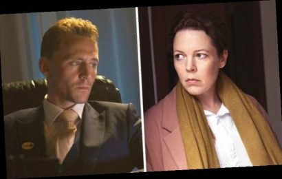 The Night Manager cast: Who stars in The Night Manager?
