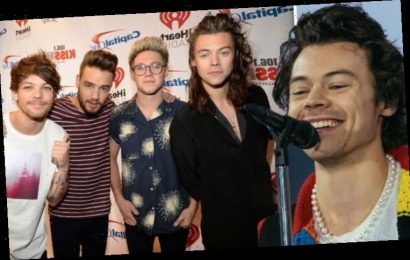 One Direction reunion chances improve for 2021 with odds-on for 'new album'