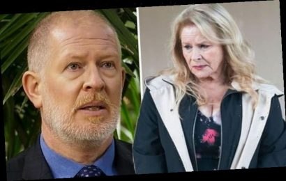 Neighbours spoilers: Sheila Canning 'leaves' Ramsay Street after heartbreaking betrayal