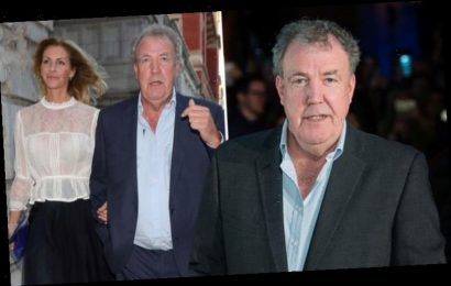 Jeremy Clarkson defends telling fans to 'go away' after refusing selfie at mum's funeral
