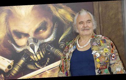 Hugh Keays-Byrne Dies: Actor Who Played Immortan Joe In 'Mad Max: Fury Road' Was 73