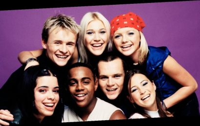 S Club 7 in talks to 'reunite' and record new music after 20 years apart