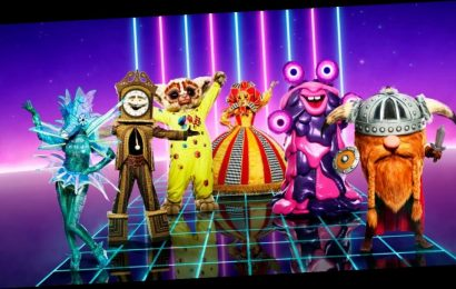 How much the Masked Singer stars get paid and when the show returns