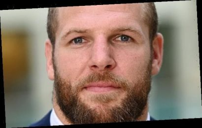 The one lesson I've learned from life: Rugby star James Haskell