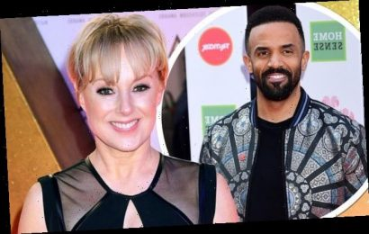 Corrie's Sally Dynevor 'proud' to receive MBE in the New Year Honours