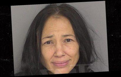 Disney's 'Pocahontas' Star Irene Bedard Arrested Twice in Three Days