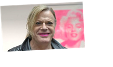 Eddie Izzard To Use 'She' And 'Her' Pronouns: 'It Feels Very Positive'