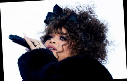 Andra Day to Headline an All-Digital Times Square New Year's Eve