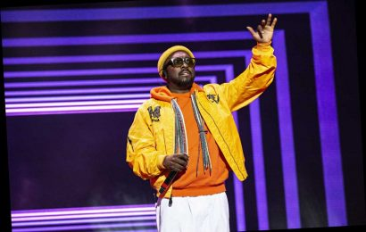 Will.i.am's Latest Team Up: Partnering With Amazon to Promote Sustainable Shopping