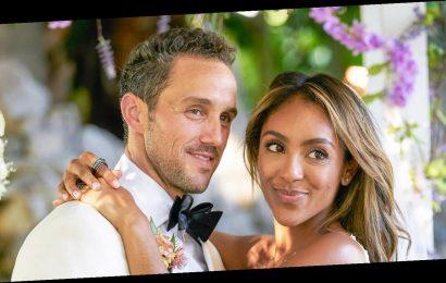 Bachelorette's Tayshia and Zac Reveal Plans for Bicoastal Engagement