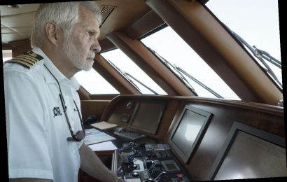 'Below Deck': Captain Lee Says His Crew Doesn't Do Anchor Watch