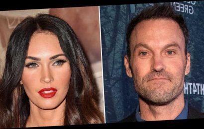 Brian Austin Green Said He Got 'Self-Worth' From Megan Fox Before Split