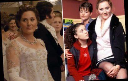 Bridgerton fans can't believe 'Tracey Beaker's mum' is in hit Netflix show – but did you spot her?