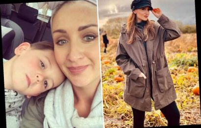 Coronation Street's Catherine Tyldesley says she wants to adopt her second child – but she's too busy right now