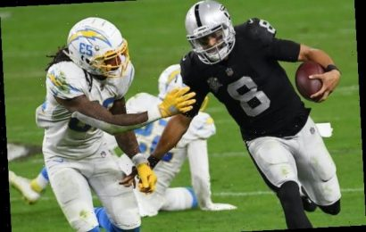 Fox's Chargers vs Raiders Game Was Great – Its Ratings Were Not