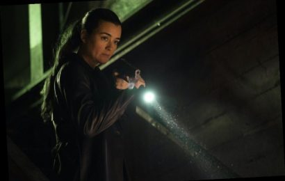 'NCIS' Executive Producer on What Would Lead to Ziva Returning…Again