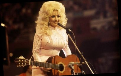 Dolly Parton Says This Is the Hardest Song She's Ever Written