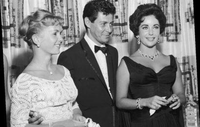 Inside the 'Tabloid Feeding Frenzy' That Was Debbie Reynolds, Eddie Fisher, and Elizabeth Taylor's Love Triangle