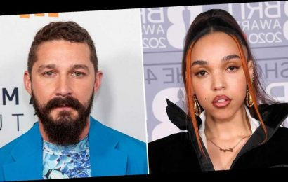 FKA Twigs: Why I Decided to Speak Out About Shia LaBeouf Abuse Allegations