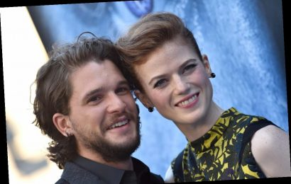 Rose Leslie Kicked Kit Harington Out of Their Home For 1 Reason That 'Game of Thrones' Fans Can Totally Relate To