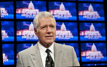 'Jeopardy' Host Alex Trebek Almost Became a Priest — 'I'm Not One To Keep My Big Mouth Shut'