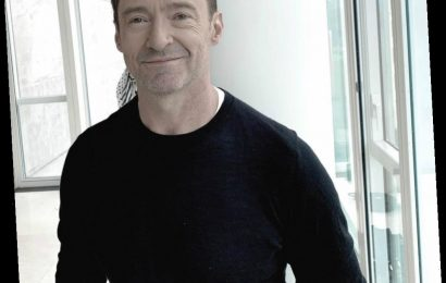Hugh Jackman gave away $1.2 million to staff at a company he sold his stock in